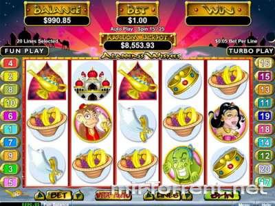 Как играть в слот Fruit Cocktail в интернет-казино Вулкан