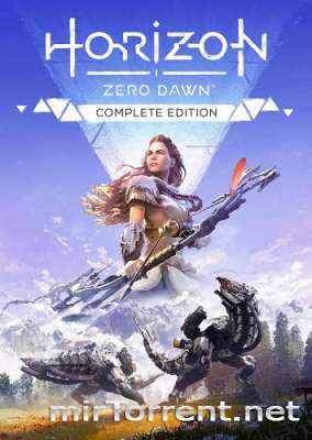 Horizon Zero Dawn Complete Edition / Хоризон Зеро Давн Комплит Эдишн