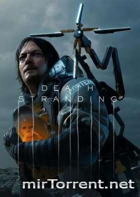 Death Stranding / Деад Стрендинг