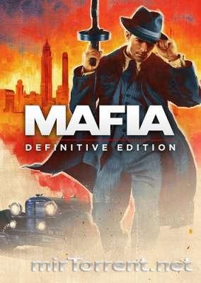 Mafia Definitive Edition / Мафия Дефинитив Эдишн