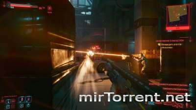 Cyberpunk 2077 / Киберпанк 2077