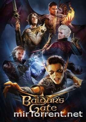 Baldurs Gate 3 / Балдурс Гейт 3