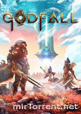 Godfall / Годфалл