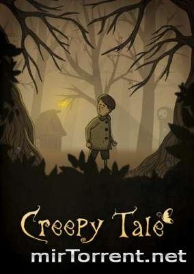 Creepy Tale / Крипи Тейл