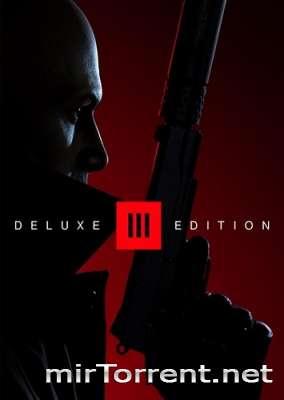 Hitman 3 Deluxe Edition / Хитман 3 Делюкс Эдишн