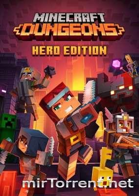 Minecraft Dungeons / Майнкрафт Данженс