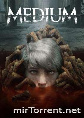 The Medium / Зе Медиум
