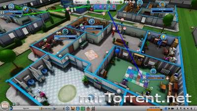 Mad Games Tycoon 2 / Мад Геймс Тукон 2
