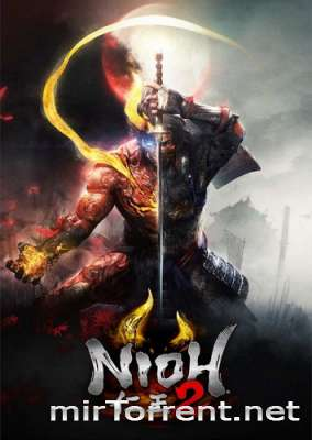 Nioh 2 The Complete Edition / Ниох 2 Зе Комплит Эдишн