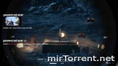 Sniper Ghost Warrior Contracts / Снайпер Хост Вариор Контракт
