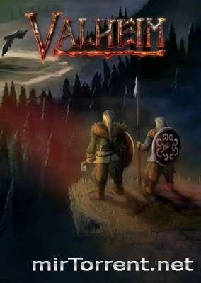 Valheim / Вальхейм