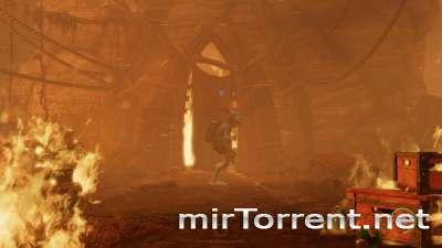 Oddworld Soulstorm / Оддворлд Соулсторм