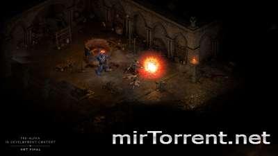 Diablo II (2) Resurrected / Диабло 2 Ремастер