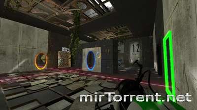 Portal Reloaded / Портал Релоад