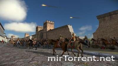 Total War Rome Remastered / Тотал Вар Рим Ремастер