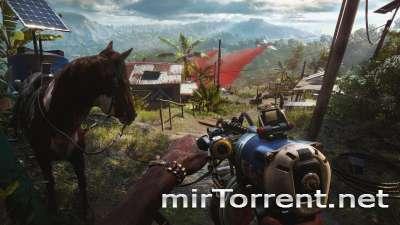 Far Cry 6 Ultimate Edition / Фар Край 6 Ультимейт Эдишн